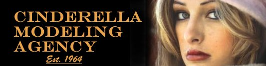 Cinderella Modeling Agency
