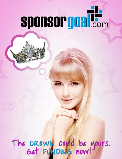 Sponsorgoal_pageant_flyer