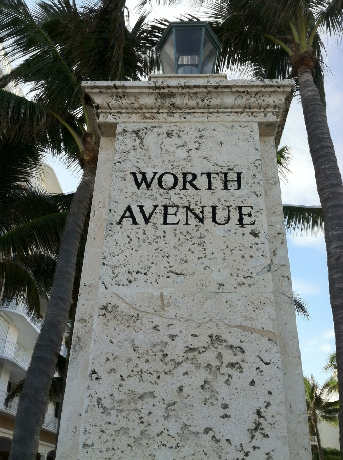 Worth Avenue
