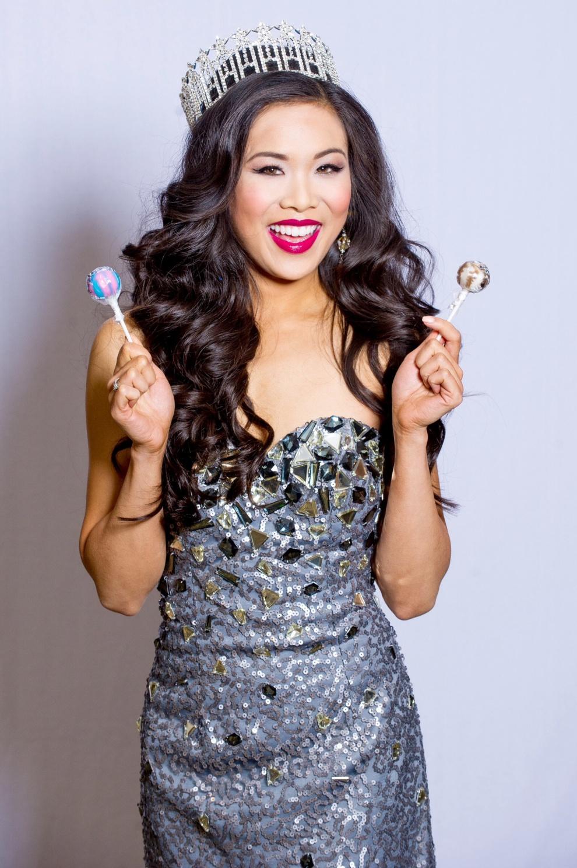Hoang-Kim Cung Miss Nebraska USA 2015