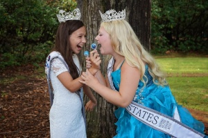 United States Personality Pageants
